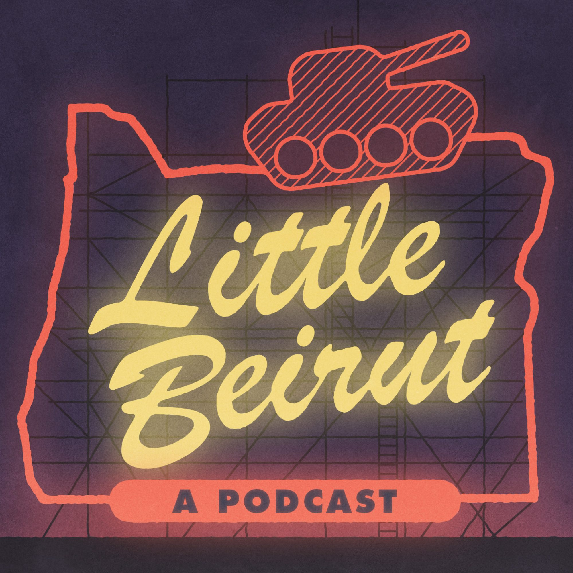 Little Beirut
